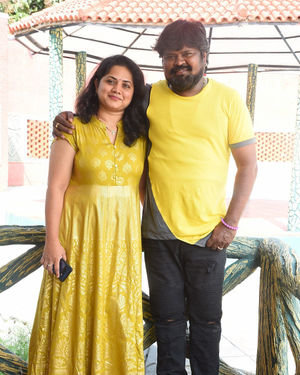 Hi 5 Movie Shooting Spot Coverage And Press Meet Photos | Picture 1697198