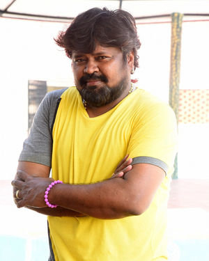 Hi 5 Movie Shooting Spot Coverage And Press Meet Photos | Picture 1697207