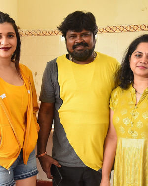 Hi 5 Movie Shooting Spot Coverage And Press Meet Photos | Picture 1697195