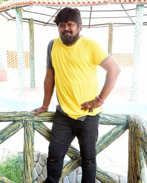 Hi 5 Movie Shooting Spot Coverage And Press Meet Photos | Picture 1697206