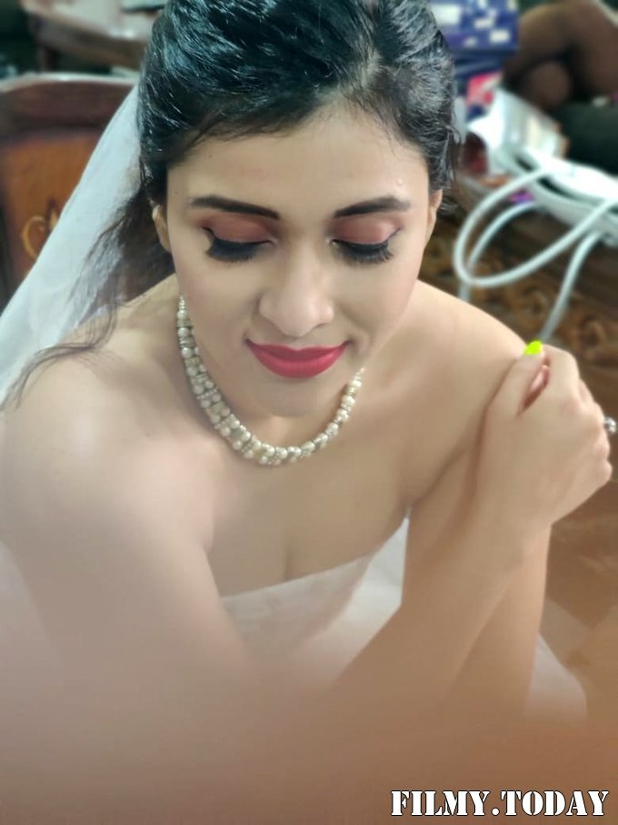 Mannara Chopra Latest Photoshoot   Picture 1696643