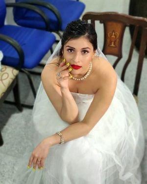 Mannara Chopra Latest Photoshoot   Picture 1696641