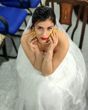 Mannara Chopra Latest Photoshoot   Picture 1696638