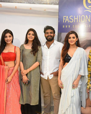 Q9 Fashion Studio Launch Photos