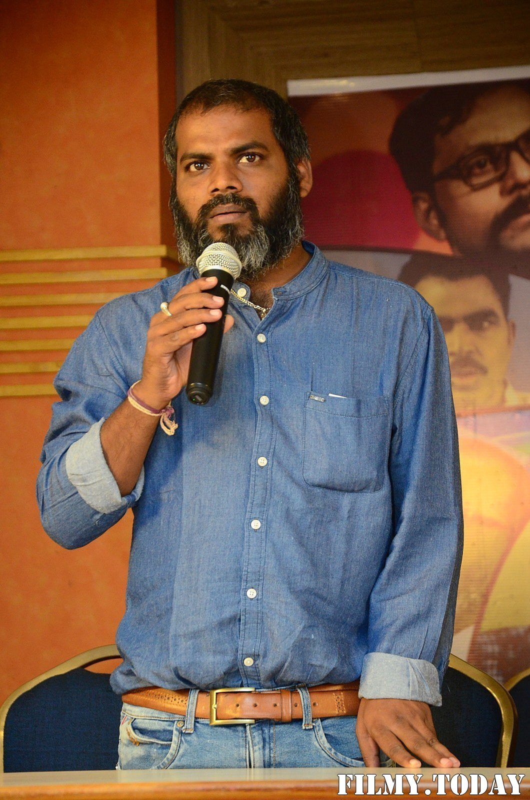 Software Sudheer Movie Press Meet Photos | Picture 1696962