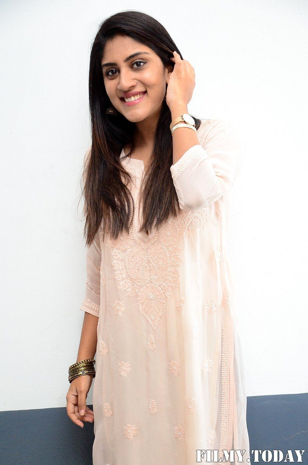 Dhanya Balakrishna - Software Sudheer Movie Press Meet Photos | Picture 1696947