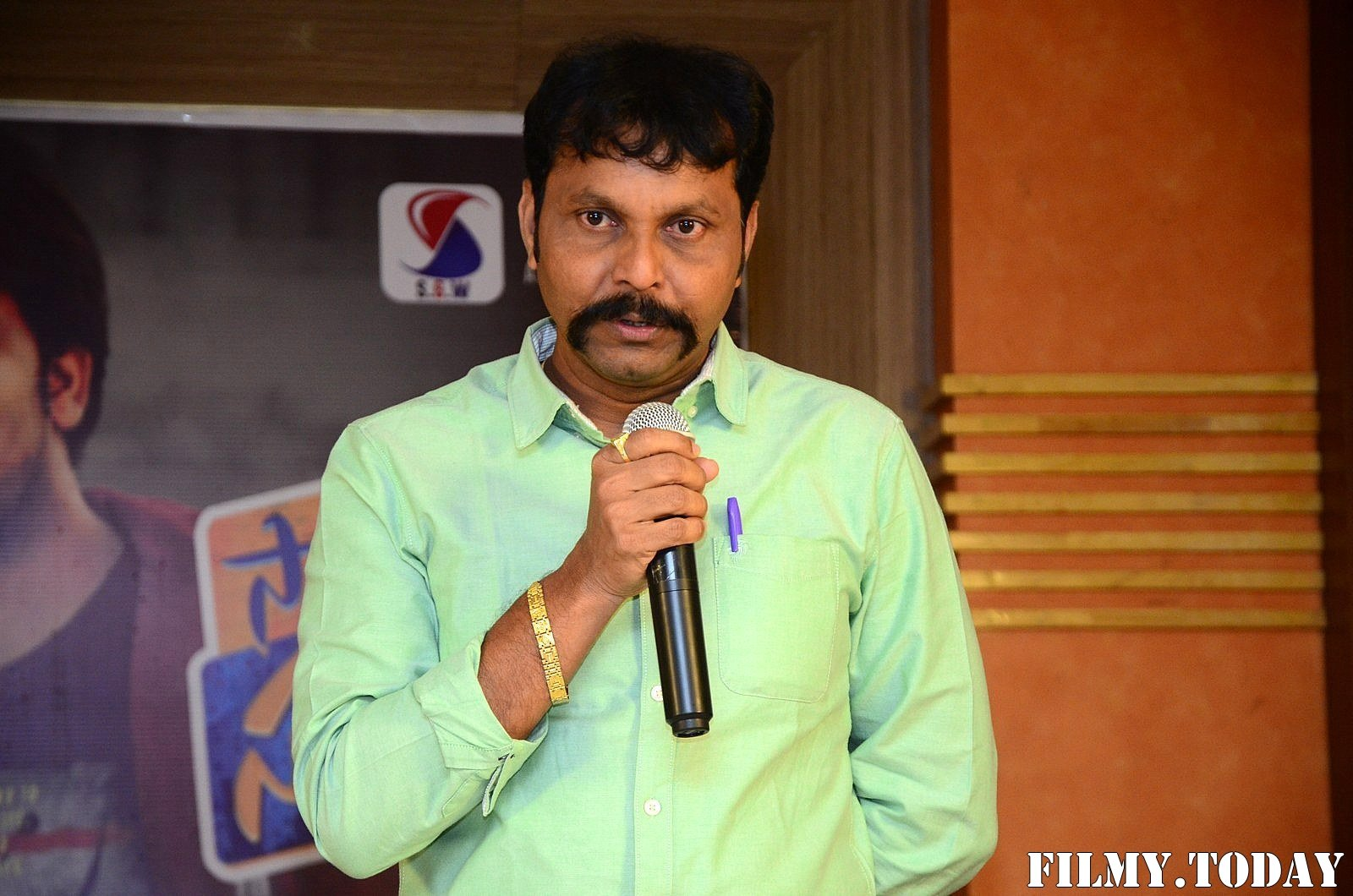 Software Sudheer Movie Press Meet Photos | Picture 1696964