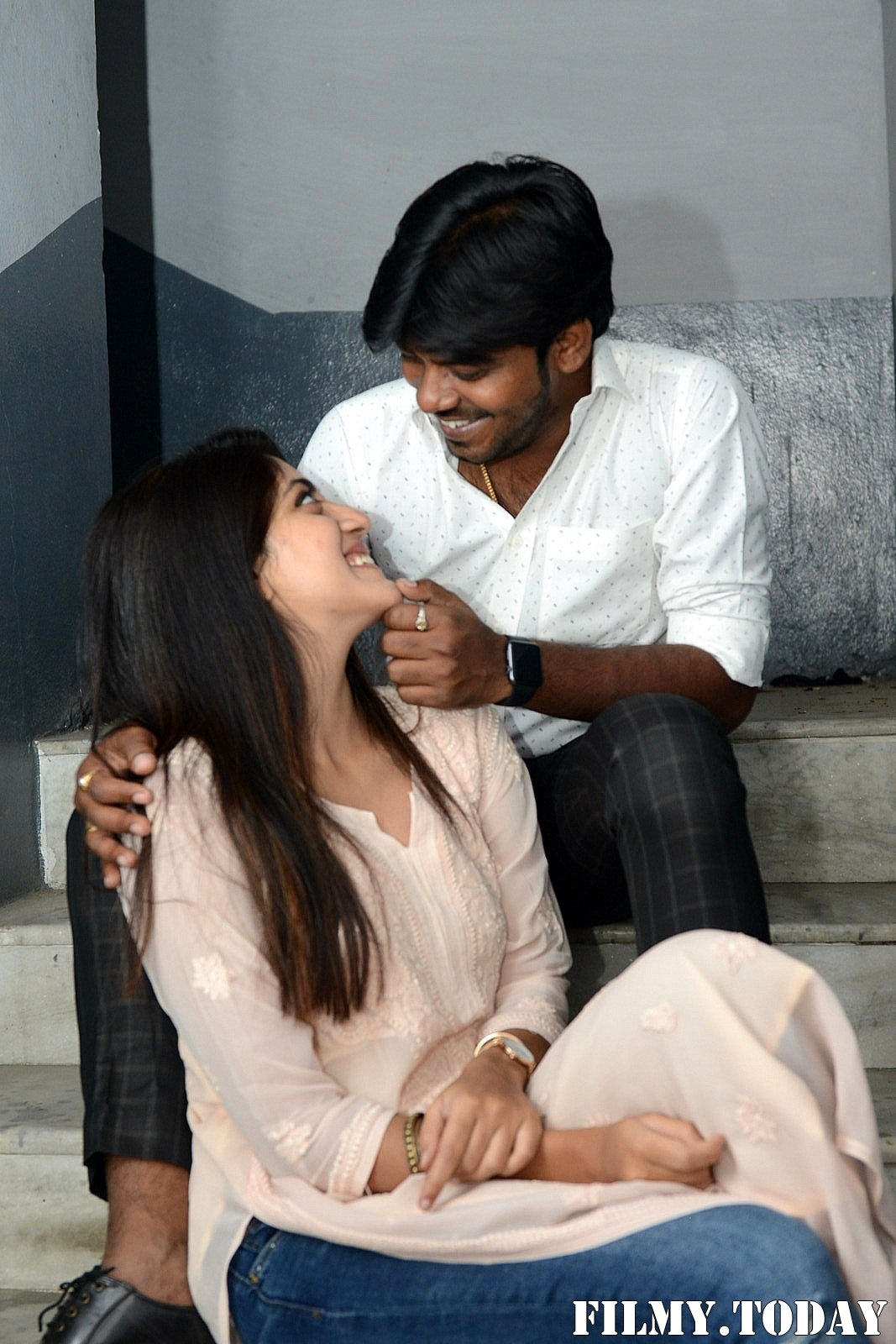 Software Sudheer Movie Press Meet Photos | Picture 1696973