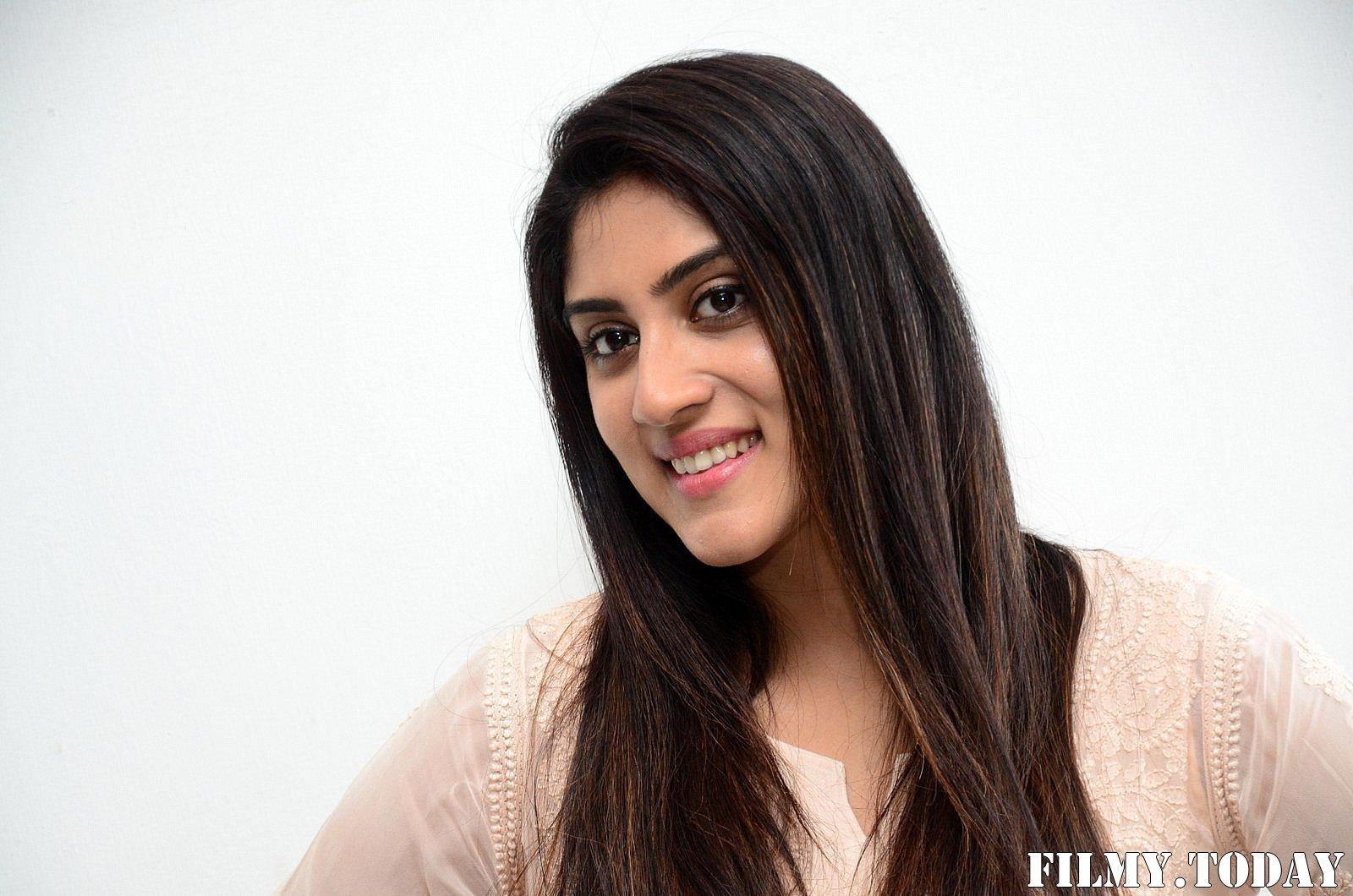 Dhanya Balakrishna - Software Sudheer Movie Press Meet Photos | Picture 1696956