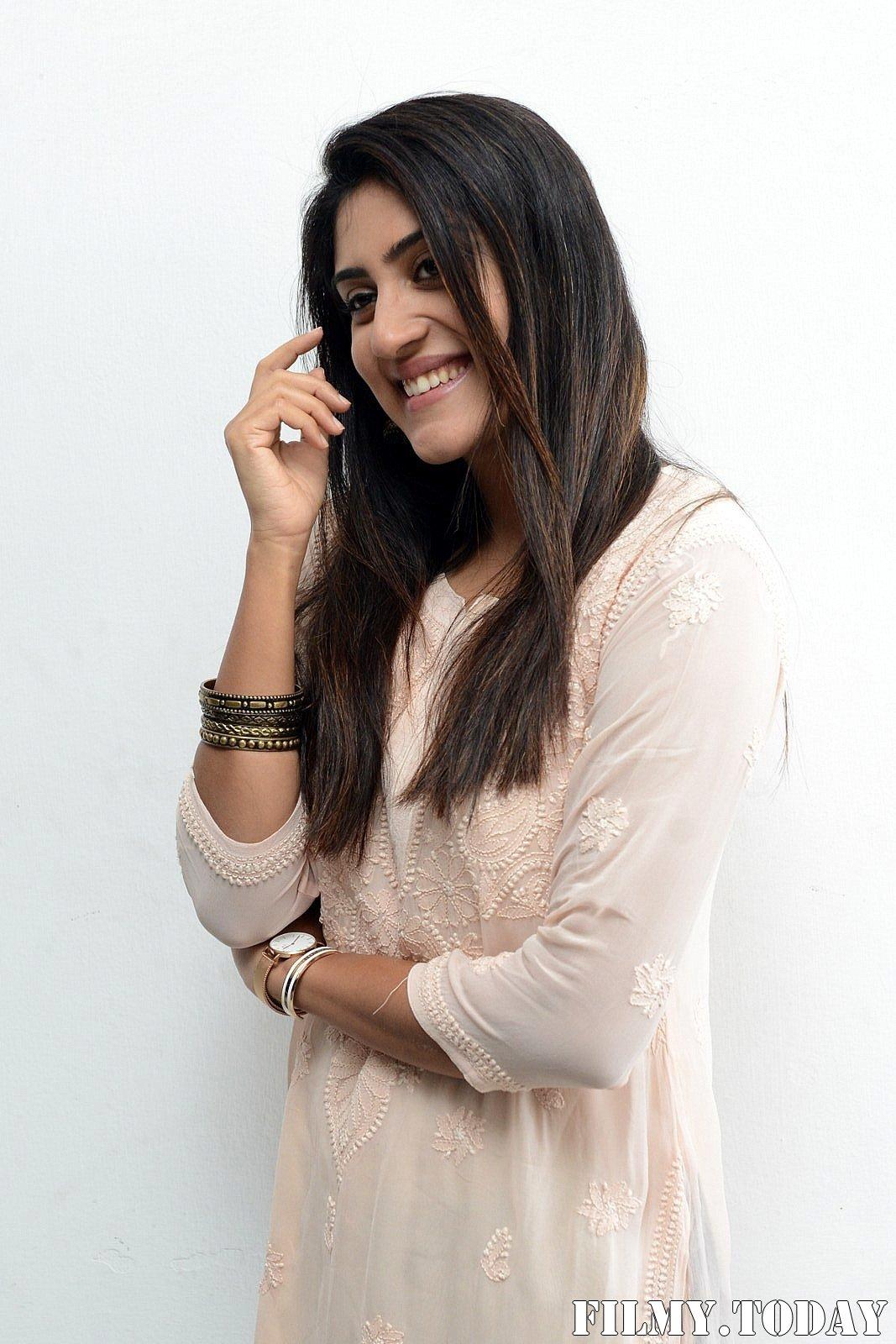 Dhanya Balakrishna - Software Sudheer Movie Press Meet Photos | Picture 1696978
