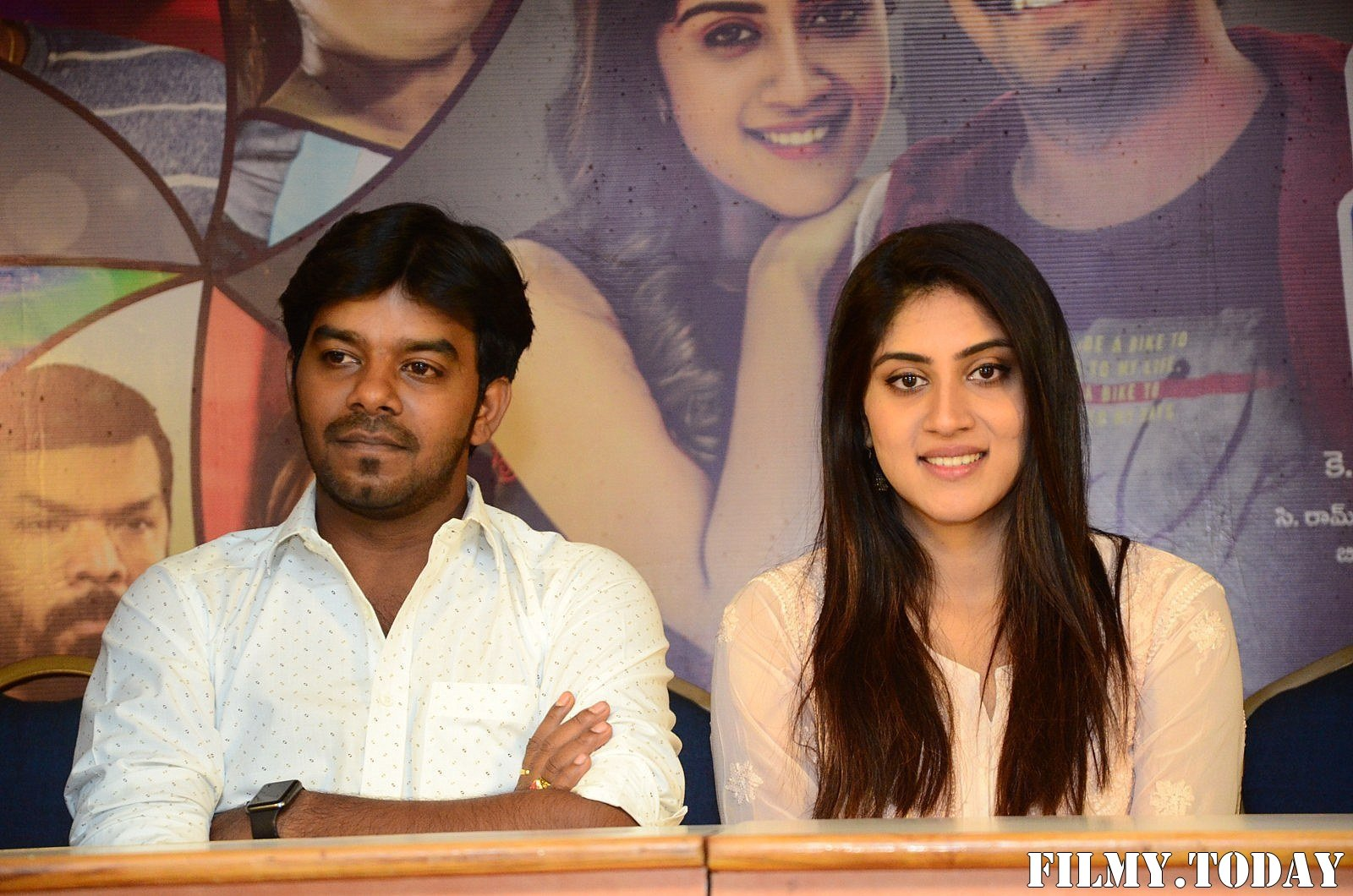 Software Sudheer Movie Press Meet Photos | Picture 1696961