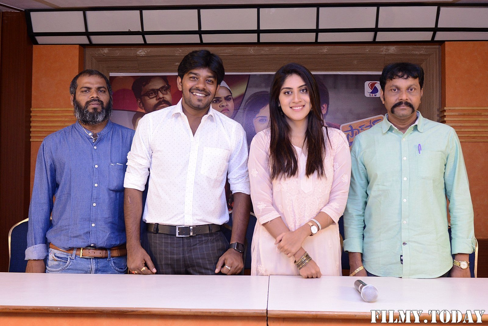 Software Sudheer Movie Press Meet Photos | Picture 1696980