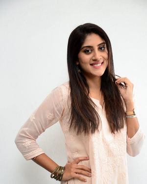Dhanya Balakrishna - Software Sudheer Movie Press Meet Photos | Picture 1696943