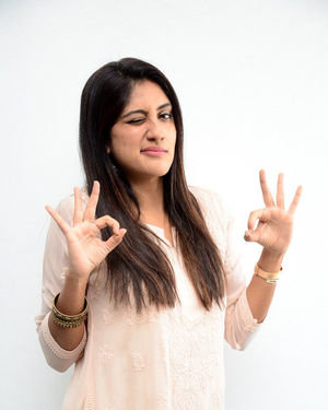 Dhanya Balakrishna - Software Sudheer Movie Press Meet Photos | Picture 1696941