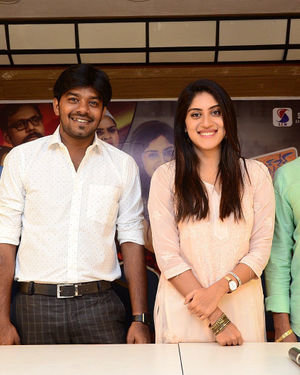 Software Sudheer Movie Press Meet Photos | Picture 1696960