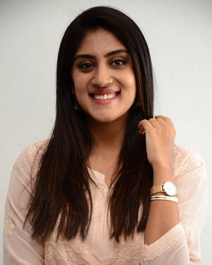 Dhanya Balakrishna - Software Sudheer Movie Press Meet Photos | Picture 1696950