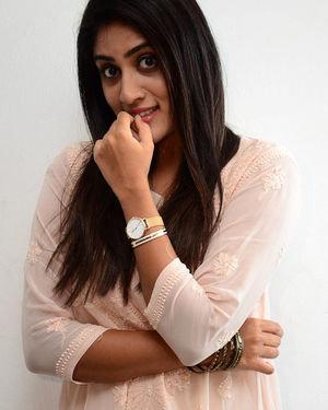 Dhanya Balakrishna - Software Sudheer Movie Press Meet Photos   Picture 1696952