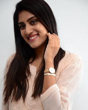 Dhanya Balakrishna - Software Sudheer Movie Press Meet Photos | Picture 1696948
