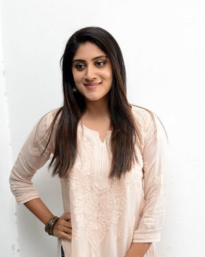 Dhanya Balakrishna - Software Sudheer Movie Press Meet Photos | Picture 1696974