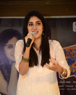 Software Sudheer Movie Press Meet Photos | Picture 1696963