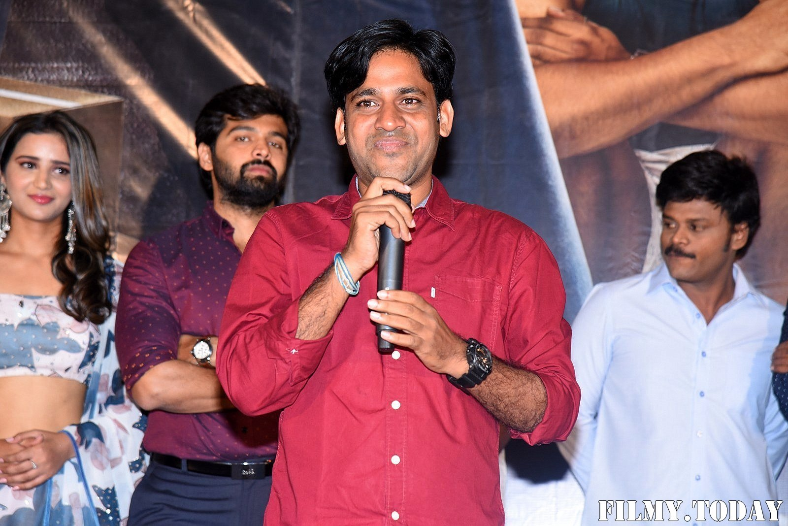 Taagithe Tandaana Movie First Look Launch Photos | Picture 1697161