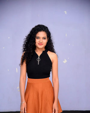 Riya (Taagithe Tandaana) - Taagithe Tandaana Movie First Look Launch Photos | Picture 1697081