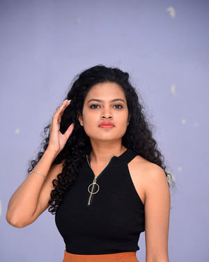 Riya (Taagithe Tandaana) - Taagithe Tandaana Movie First Look Launch Photos | Picture 1697074