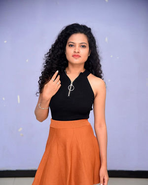 Riya (Taagithe Tandaana) - Taagithe Tandaana Movie First Look Launch Photos | Picture 1697075