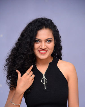 Riya (Taagithe Tandaana) - Taagithe Tandaana Movie First Look Launch Photos | Picture 1697089