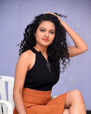 Riya (Taagithe Tandaana) - Taagithe Tandaana Movie First Look Launch Photos | Picture 1697118
