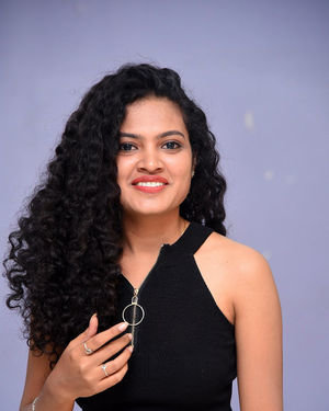 Riya (Taagithe Tandaana) - Taagithe Tandaana Movie First Look Launch Photos