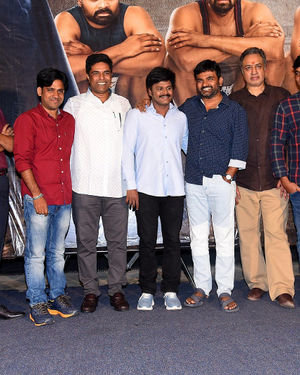 Taagithe Tandaana Movie First Look Launch Photos | Picture 1697170