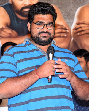 Taagithe Tandaana Movie First Look Launch Photos | Picture 1697149