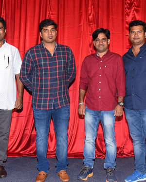 Taagithe Tandaana Movie First Look Launch Photos | Picture 1697138