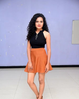 Riya (Taagithe Tandaana) - Taagithe Tandaana Movie First Look Launch Photos | Picture 1697069