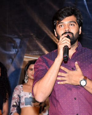 Taagithe Tandaana Movie First Look Launch Photos | Picture 1697162