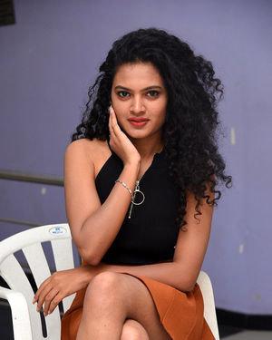 Riya (Taagithe Tandaana) - Taagithe Tandaana Movie First Look Launch Photos | Picture 1697126
