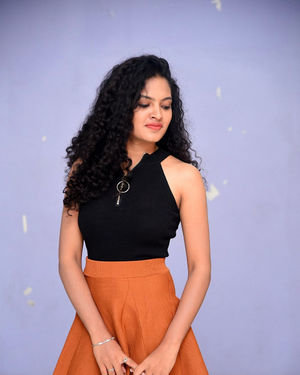 Riya (Taagithe Tandaana) - Taagithe Tandaana Movie First Look Launch Photos | Picture 1697073