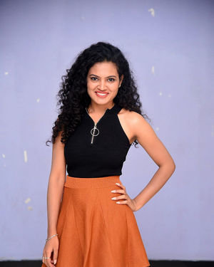 Riya (Taagithe Tandaana) - Taagithe Tandaana Movie First Look Launch Photos | Picture 1697078