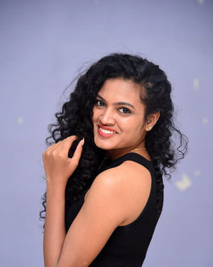 Riya (Taagithe Tandaana) - Taagithe Tandaana Movie First Look Launch Photos | Picture 1697086
