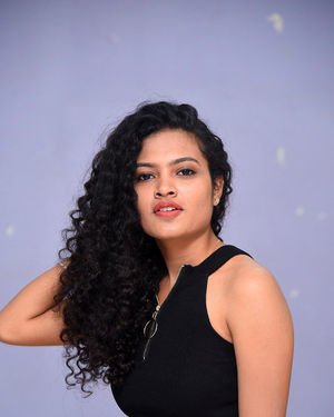 Riya (Taagithe Tandaana) - Taagithe Tandaana Movie First Look Launch Photos | Picture 1697088