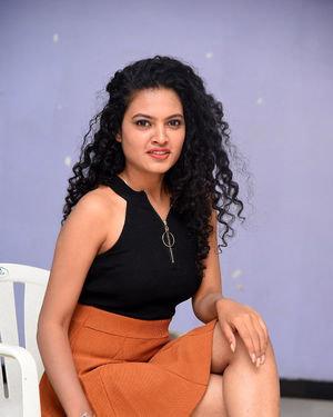 Riya (Taagithe Tandaana) - Taagithe Tandaana Movie First Look Launch Photos | Picture 1697120
