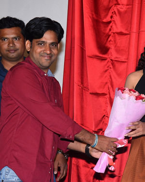 Taagithe Tandaana Movie First Look Launch Photos | Picture 1697145