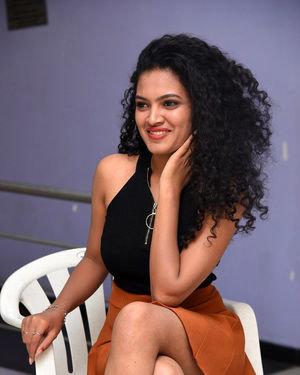 Riya (Taagithe Tandaana) - Taagithe Tandaana Movie First Look Launch Photos | Picture 1697124
