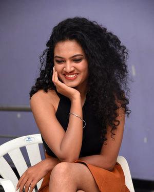Riya (Taagithe Tandaana) - Taagithe Tandaana Movie First Look Launch Photos | Picture 1697130