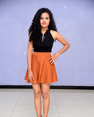 Riya (Taagithe Tandaana) - Taagithe Tandaana Movie First Look Launch Photos | Picture 1697071