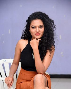 Riya (Taagithe Tandaana) - Taagithe Tandaana Movie First Look Launch Photos | Picture 1697122