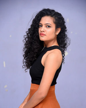 Riya (Taagithe Tandaana) - Taagithe Tandaana Movie First Look Launch Photos | Picture 1697087