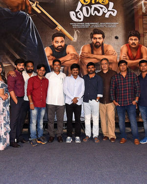 Taagithe Tandaana Movie First Look Launch Photos | Picture 1697172