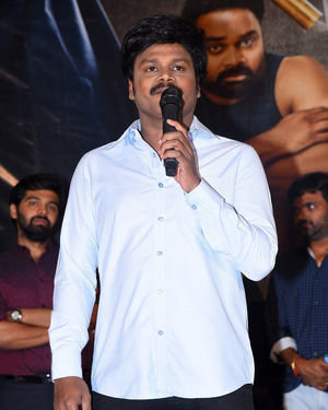 Taagithe Tandaana Movie First Look Launch Photos | Picture 1697164